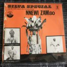 SILVA SPECIAL & HIS JOLLY MAKERS LP nnewi zam NIGERIA COSMIC HIGHLIFE mp3 LISTEN