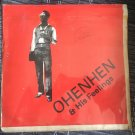 OHENHEN & HIS FEELINGS LP same NIGERIA HIGHLIFE mp3 LISTEN