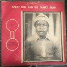 GREAT OJO & HIS FAMILY BAND LP otete NIGERIA mp3 LISTEN