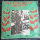 PAP JONAS & THE REALISTICS LP this is nature FUNKY REGGAE ORGAN GHANA mp3 LISTEN