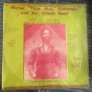 VICTOR AKAHOMEN & HIS ODODO BAND LP same NIGERIA REGGAE FUNK BREAKS mp3 LISTEN
