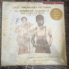 DOMBRAYE AGHAMA & STARS OF BENIN LP late amunataba NIGERIA mp3 LISTEN