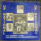 MONDAY & HIS DANCE BAND HARMONY STARS LP up national NIGERIA EDO HIGHLIFE mp3 LISTEN