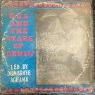 DOMBRAYE AGHAMA DOS & THE STARS OF BENIN LP same NIGERIA HIGHLIFE mp3 LISTEN