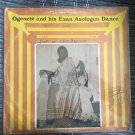 OGENETE & HIS ESAN ASOLOGUN DANCE LP same NIGERIA mp3 LISTEN