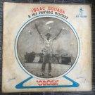 ISAAC EGUASA & HIS SHINING ROCKET LP obosa NIGERIA mp3 LISTEN