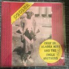 CHIEF DR ALASKA AGHO & THE UNCLE BROTHERS LP ozolua NIGERIA HIGHLIFE AFRO BEAT INTRO mp3 LISTEN