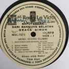 GRACE SIMON LP saputangan dari Bandung INDONESIA BOSSA POP mp3 INDONESIA