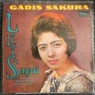 LILIS SURJANI LP gadis sakura INDONESIA mp3 LISTEN