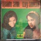 DJUHANA SATAR - ELVY SUKAESIH LP  same INDONESIA mp3 LISTEN