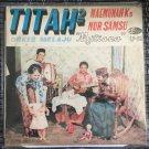 ORKES MELAJU MUTIARA LP titah titah INDONESIA mp3 LISTEN
