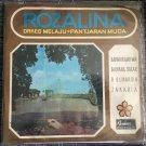 ORKES MELAJU PANTJARAN MUDA LP Rozalina INDONESIA mp3 LISTEN