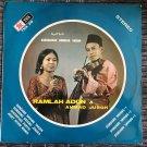 RAMLAH ADON & AHMAD JUSOH LP ranchangan dondang sayang MALAYSIA GHAZAL mp3 LISTEN