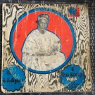 CHIEF I.I. AYENI & HIS GROUP LP vol.1 NIGERIA IJEBOR IJEIBOR mp3 LISTEN
