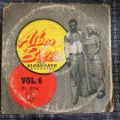 AIBOR BELLO & HIS ALOAGBAYE LP vol. 6 NIGERIA mp3 LISTEN