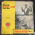HON. VINCENT UGABI LP agenebode UGAGBI NIGERIA mp3 LISTEN
