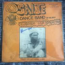OSAIJE DANCE BAND OF IULEHA LP elabomai NIGERIA HIGHLIFE DEEP mp3 LISTEN
