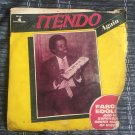 FABOMO EDOLEYI & HIS SUPERSONIC MAKERS LP itendo again NIGERIA mp3 LISTEN