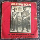 THE TWIN BROTHERS BAND OF BENIN LP nogtomwan NIGERIA mp3 LISTEN