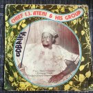 CHIEF I.I. AYENI & HIS GROUP LP same NIGERIA mp3 LISTEN