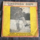 SUNNY OMOAREGBA & HIS TRAD BAND LP ojelomon egho NIGERIA HIGHLIFE mp3 LISTEN