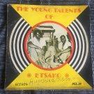 THE YOUNG TALENTS OF ETSAKO LP omoaseba NIGERIA RARE ETSAKOR HIGHLIFE mp3 LISTEN