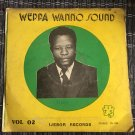 WEPPA WANNO SOUND LP vol.02 NIGERIA DEEP EDO HIGHLIFE mp3 LISTEN