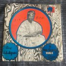 CHIEF I.I. AYENI & HIS GROUP LP vol.1 NIGERIA IJEIBOR mp3 LISTEN IJEBOR
