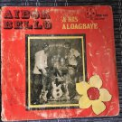 AIBOR BELLO & HIS ALOAGBAYE LP vol.5 NIGERIA mp3 LISTEN IJEBOR IJEIBOR