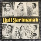UPIT SARIMANAH LP same RARE INDONESIA GARAGE JAZZY KERONCONG SUNDA 60's mp3 LISTEN