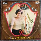 GRACE SIMON LP bing INDONESIA FUNK BREAKS mp3 LISTEN