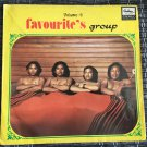 FAVOURITE'S GROUP LP vol. 9 INDONESIA BREAKS PSY FUNK mp3 LISTEN
