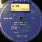 DIAH ISKANDAR LP same INDONESIA SOUL JAZZ mp3 LISTEN