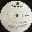 DINA MARIANA LP same INDONESIA SOUL FUNK mp3 LISTEN