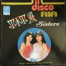 TITA SISTER LP disco ria ULTRA RARE OBSCURE INDONESIA DISCO PSYCH BREAK mp3 LISTEN
