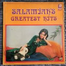 SALAMIAH HASSAN LP greatest MALAYSIA SOUL FUNK BREAKS PSYCH mp3 LISTEN