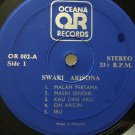 SWARI ARISONA LP same INDONESIA  DISCO FUNK mp3 LISTEN