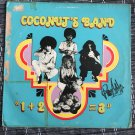 COCONUT'S BAND LP 1+2=3 INDONESIA MODERN SOUL PSYCH FUNK DISCO PAPUA mp3 LISTEN