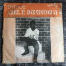 PRINCE ABEL IGENISUOBAI & HIS BROTHERS DANCE LP same NIGERIA HIGHLIFE mp3 LISTEN