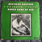 BESTMAN DOUPERE & HIS COASTAL PIONEERS LP same NIGERIA mp3 LISTEN