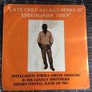 INTELLIGENT EMEKA ODOGWU LP late chief Zalaide NIGERIA HIGHLIFE mp3 LISTEN