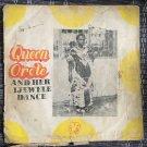QUEEN ORETE & HER IJEWELE DANCE LP same NIGERIA HIGHLIFE IJEIBOR mp3 LISTEN