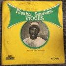 ETSAKOR SUPREME VOICES LP late Alhaji Zam Momodu NIGERIA mp3 LISTEN