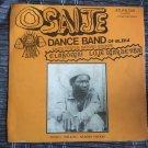 OSAIJE DANCE BAND OF IULEHA LP elabomai NIGERIA HIGHLIFE DEEP mp3 LISTEN
