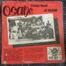 OSAIJE DANCE BAND OF IULEHA LP same NIGERIA mp3 LISTEN