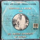 PROF. IK BELEMU & HIS OWIGIRI EXPONENTS LP tei deinyan NIGERIA HIGHLIFE mp3 LISTEN