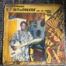 COMMISSIONER SF OLOWOOKERE & HIS FEDERAL NIGHT EAGLES LP same NIGERIA JUJU mp3 LISTEN