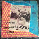 BENJAMIN OTARU & HIS OTARUS BROTHERS BAND LP same NIGERIA mp3 LISTEN