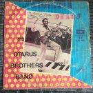 BENJAMIN OTARU & HIS OTARUS BROTHERS BAND LP same NIGERIA mp3 LISTEN