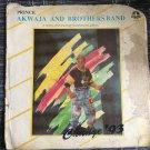 PRINCE AKWAJA & BROTHERS BAND LP change NIGERIA HIGHLIFE mp3 LISTEN